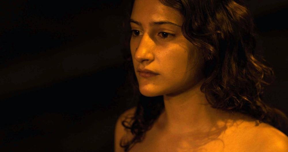 Lola Créton in 'Bastards' | © Sundance Selects