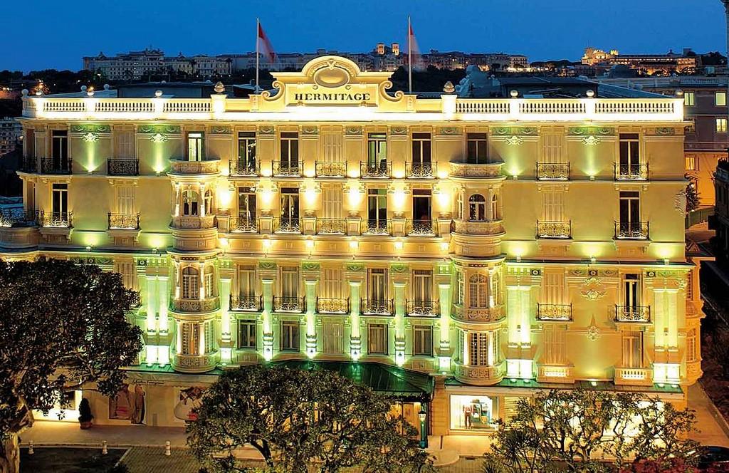 Hermitage Hotel | © Roderick Eime / Flickr