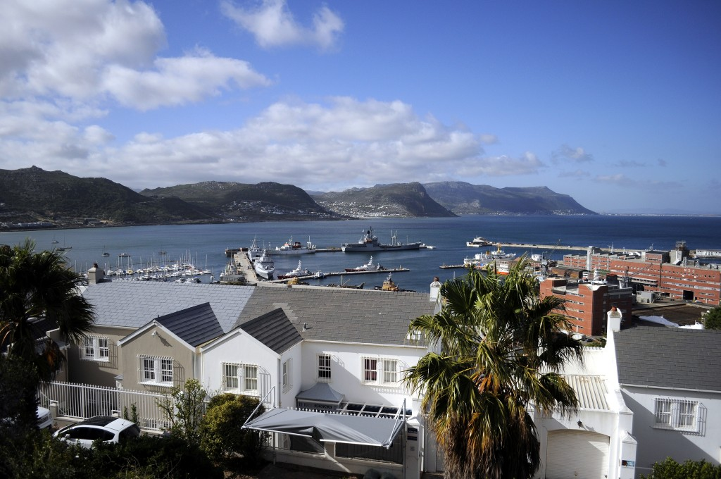 Simon's Town, Cape Town © Darren Glanville/Flickr