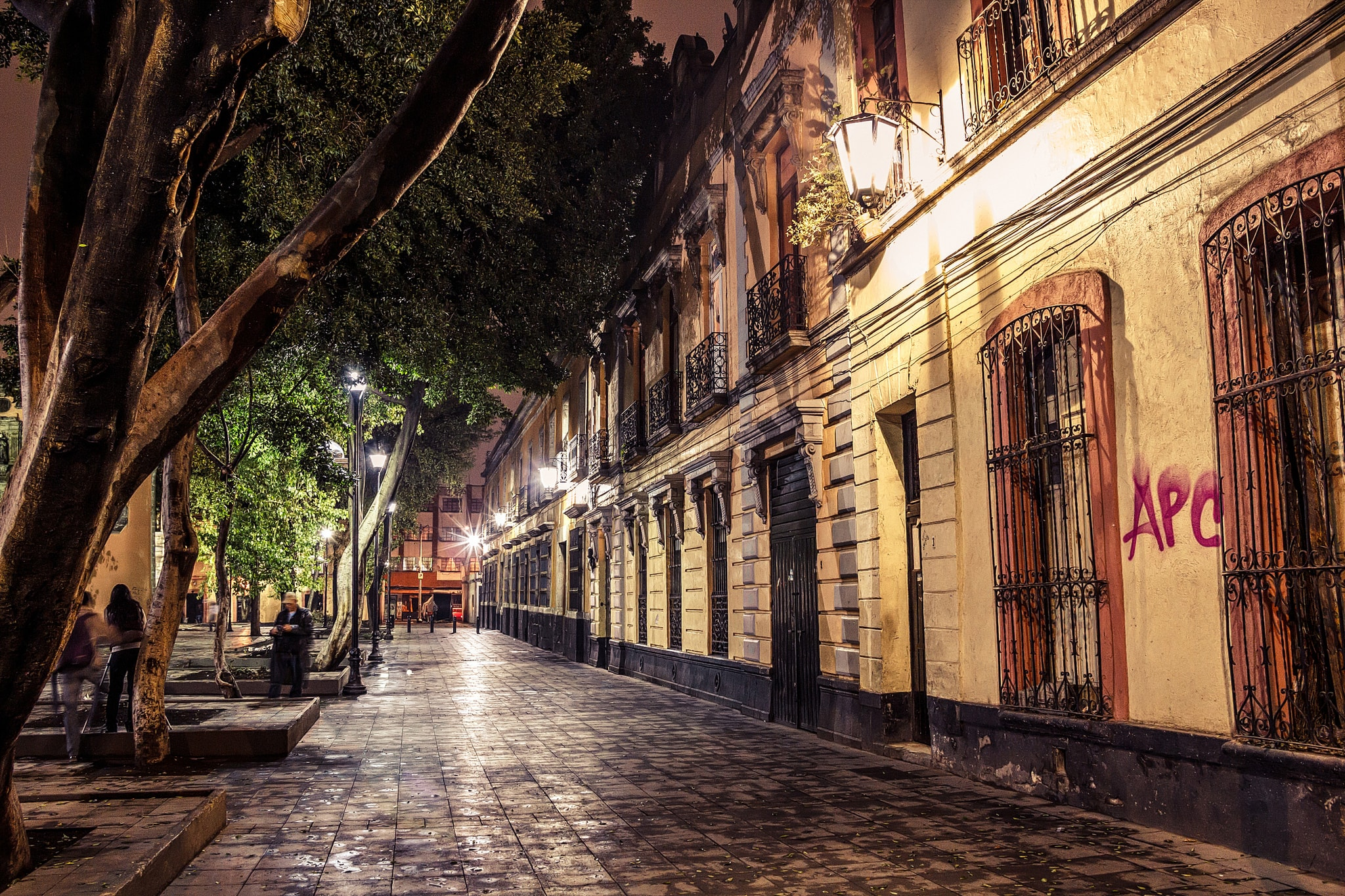 Centro Histórico, Mexico City | © iivangm/Flickr