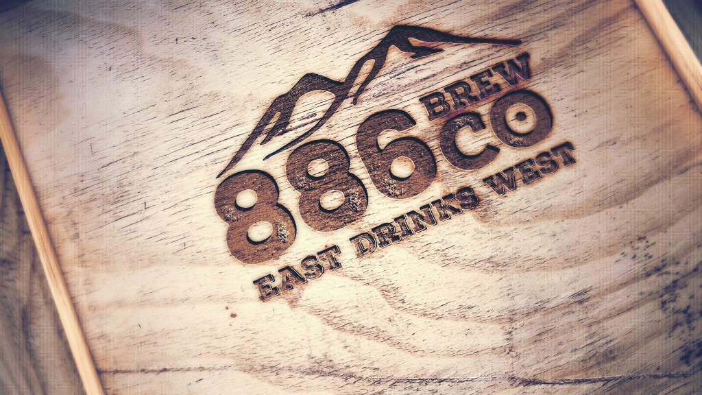 East drinks West | © 886 Brewing Co.