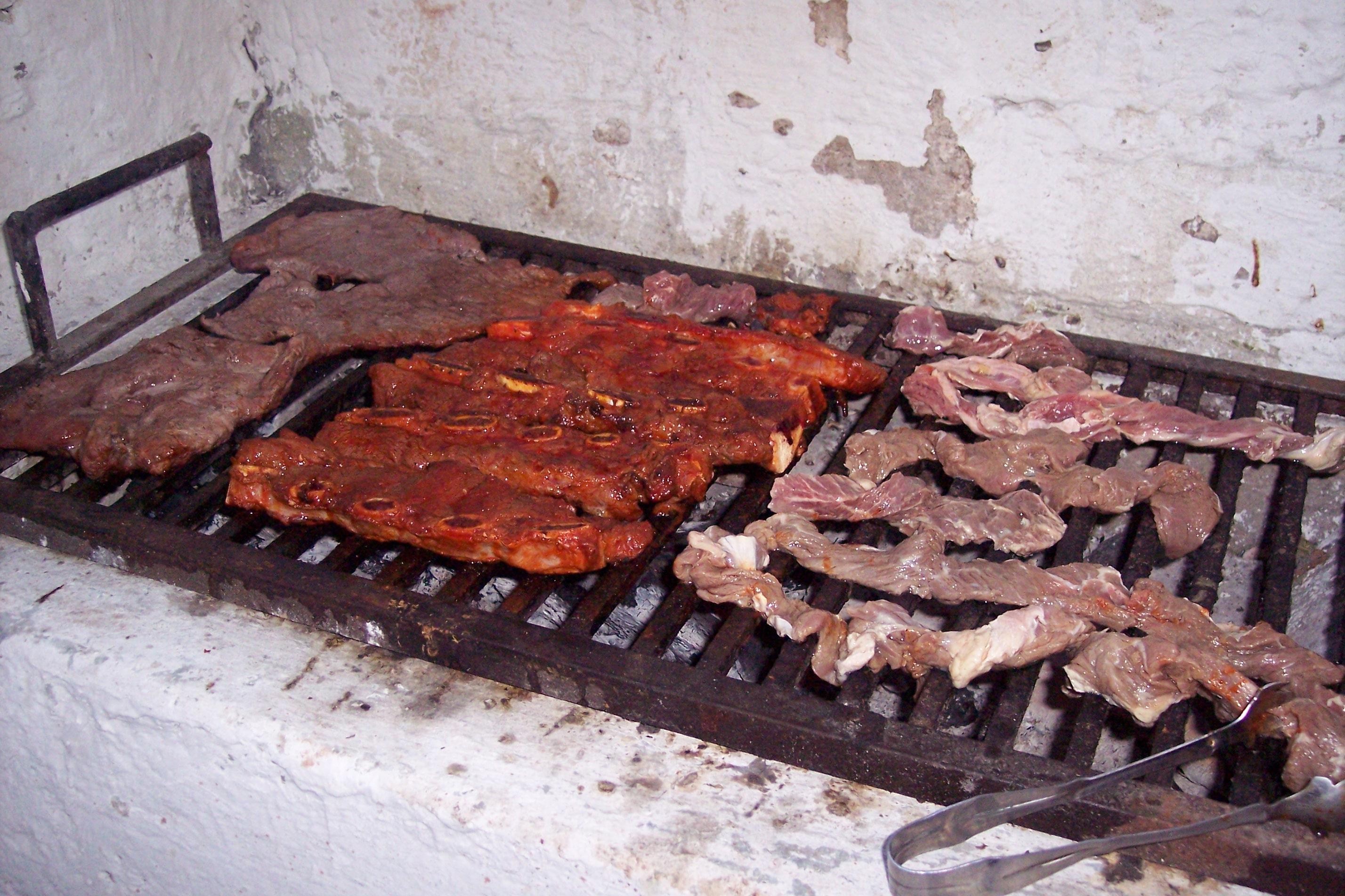 Carne asada, Mexico style   © Christian Frausto Bernal/Flickr