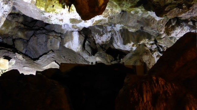 Marble Arch Caves | © Sean MacEntee/ Flickr