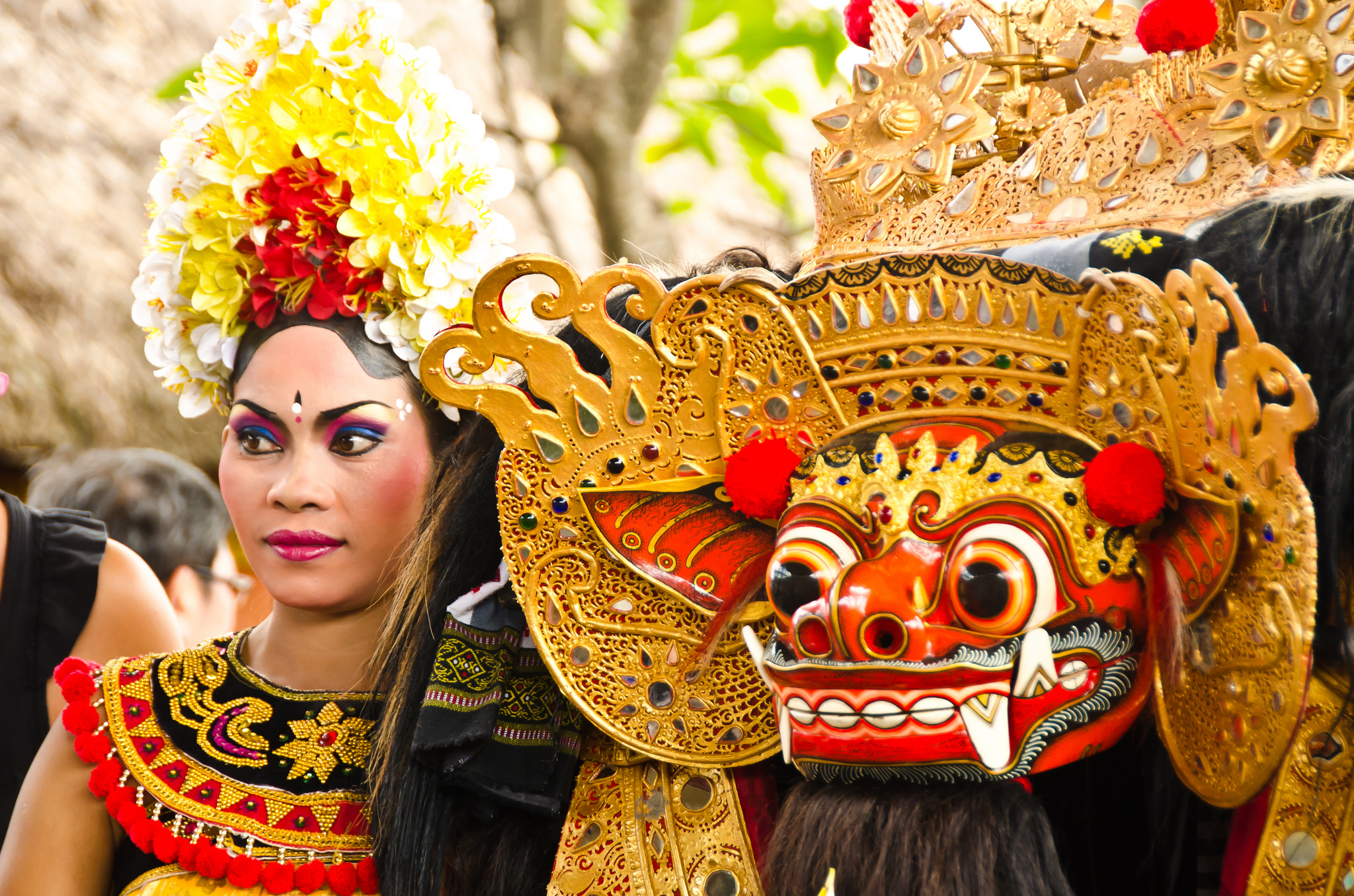 The Essential Guide to Balinese Dance