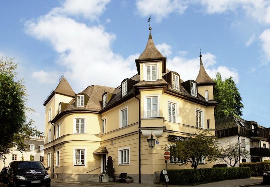 The 10 Best Boutique Hotels in Munich