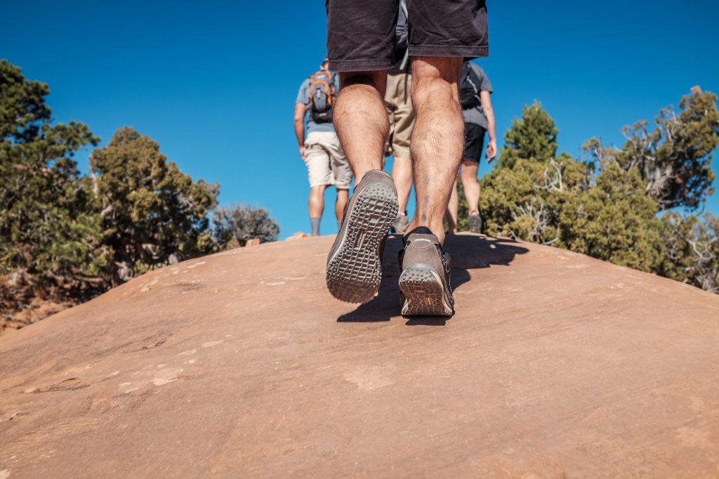 adventure hike