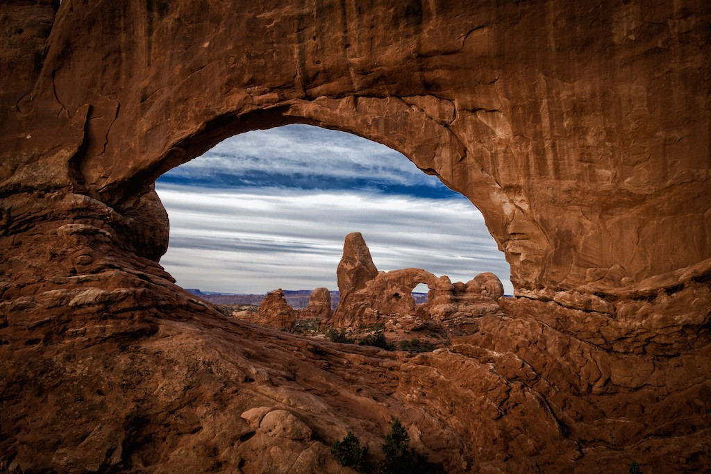 Arches National Park|©Scott Keelin/Flickr