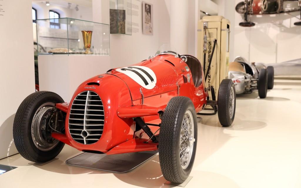 Automuseum PROTOTYP | Pixabay