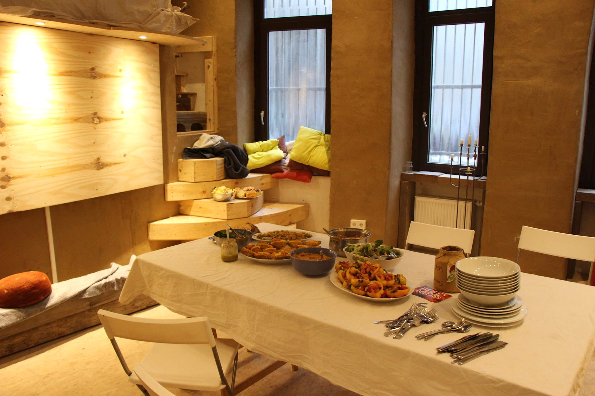 Backroom-Dinner