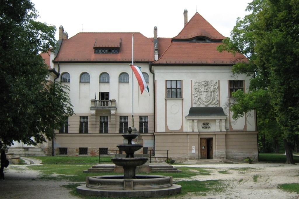 Balassagyarmat Palóc Múzeum