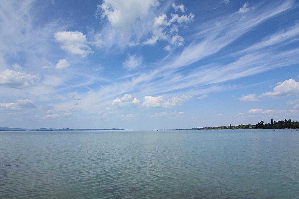 Lake Balaton