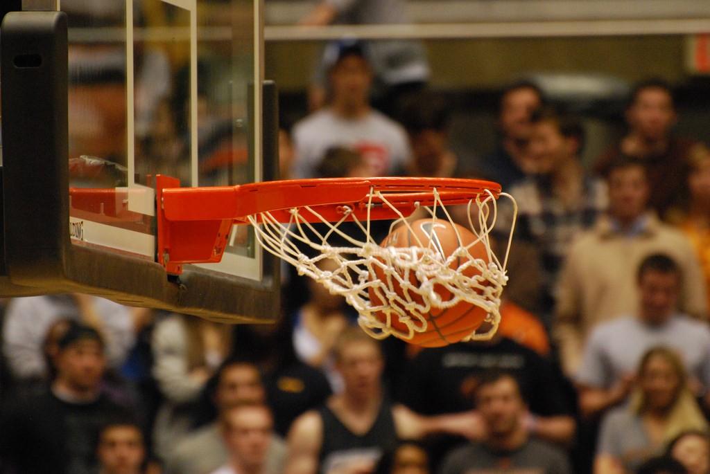 Basketball | © Slgckgc/Flickr