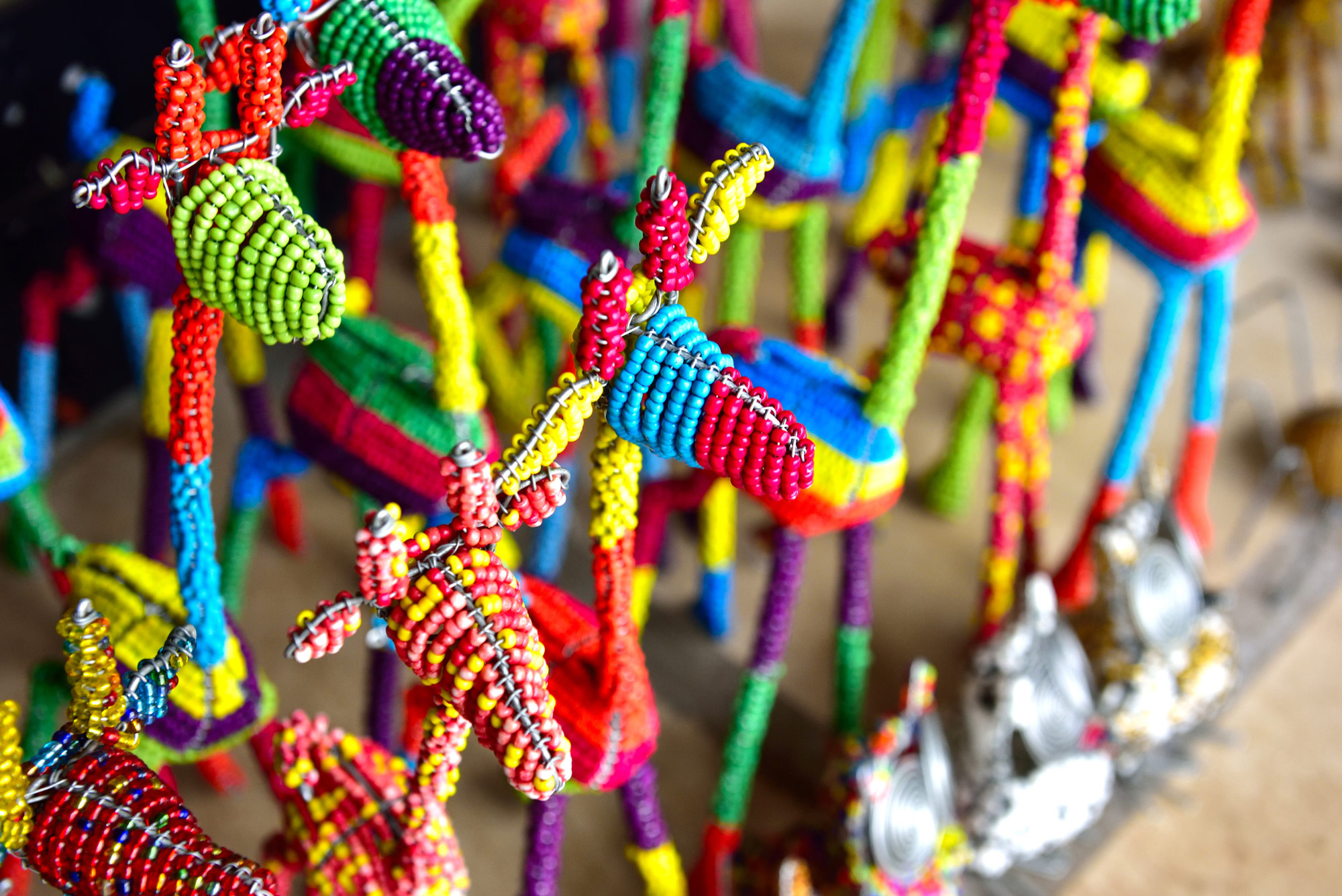 10 Traditional Souvenirs To Buy In South Africa