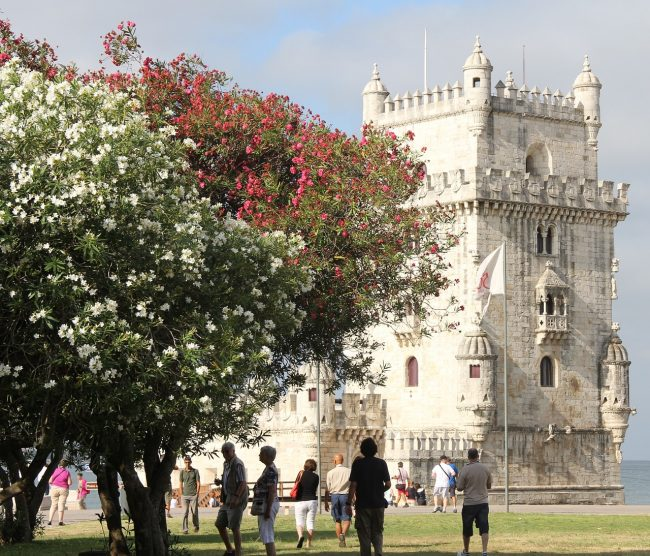 Best Places Travel Portugal: 20 Must-Visit Attractions In Lisbon