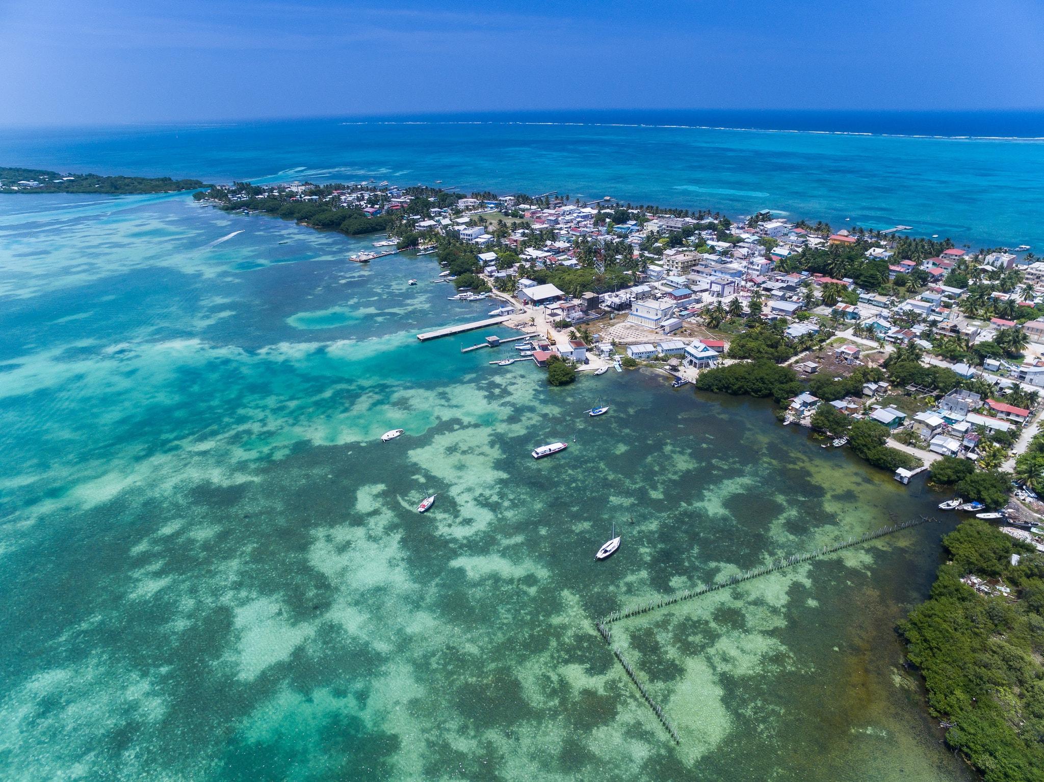 Caye Caulker, Belize | © f. ermert/Flickr