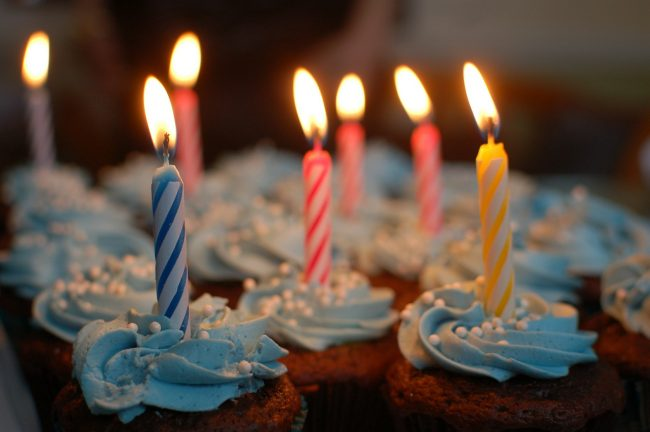 How Are Birthdays Celebrated In China