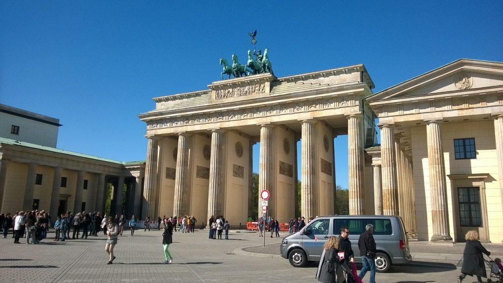 Brandenburg Gate | brorjac / Pixabay