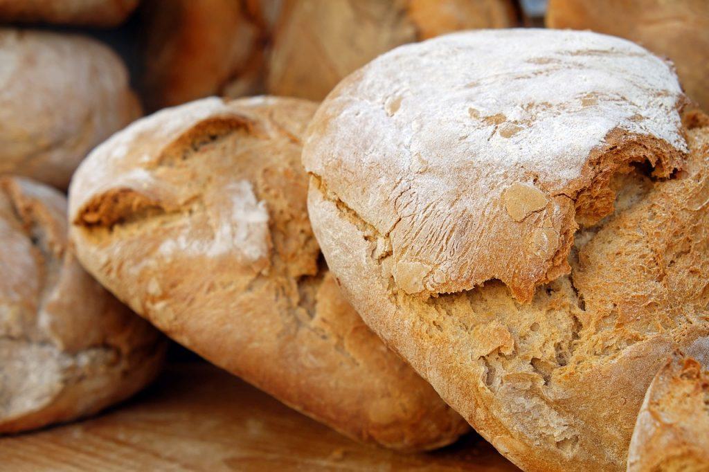Bread | © Pixabay