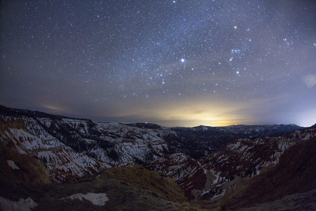 Cedar Breaks National Monument, Utah | © Adam Clark