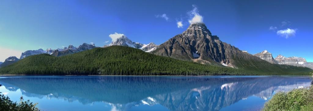 The Canadian Rockies | © GR_Image / Pixabay