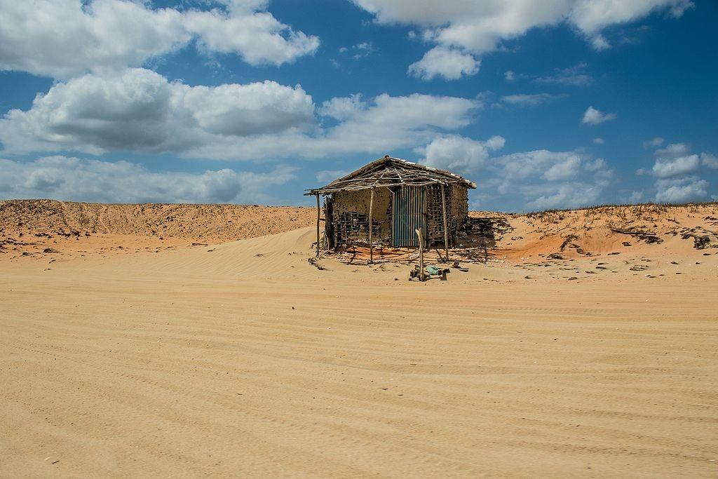 There are limited health facilites in Jericoacoara / © Danielguimaraessouza / Wikimedia commons