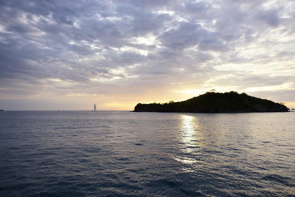 Idyllic skies at dusk| © Kaitlyn Shea Photography