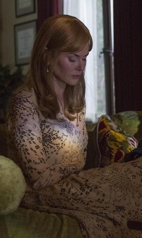 Nicole Kidman as Celeste Wright @ HBO