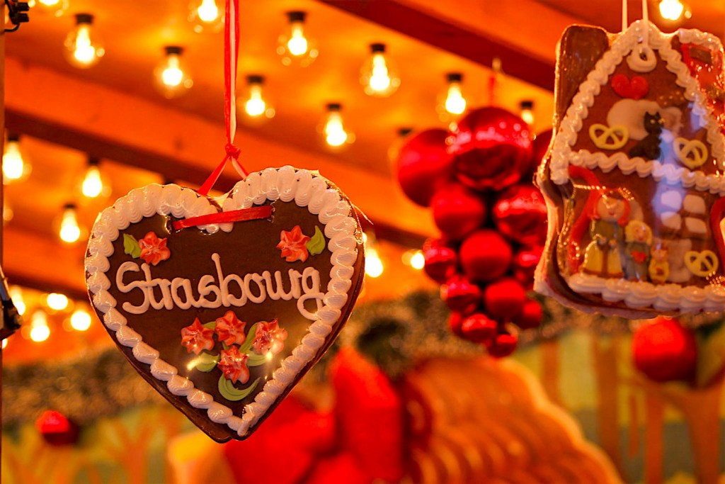 The magic of Christmas in Alsace ©Frankieleon/Flickr