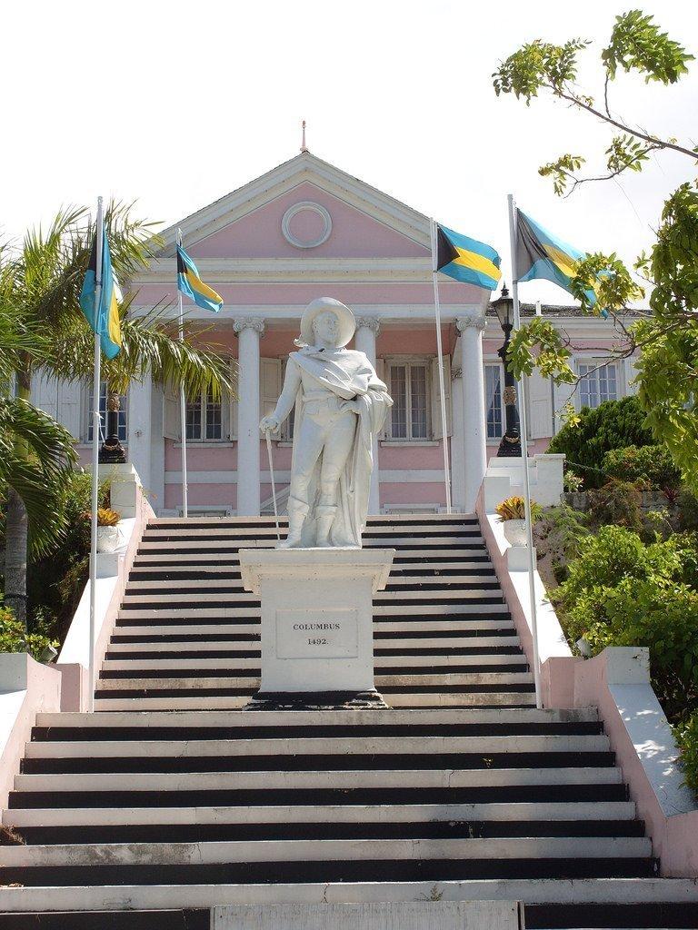 A Walking Tour Of Architectural Landmarks In Nassau Bahamas