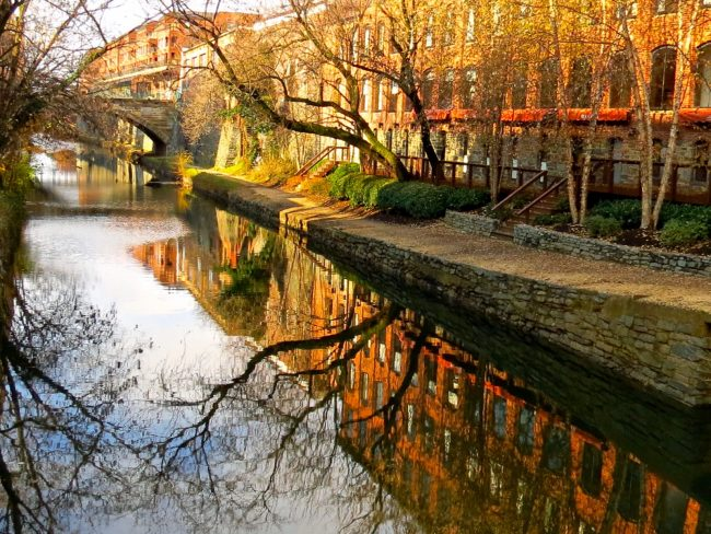 C&O Canal Georgetown DC