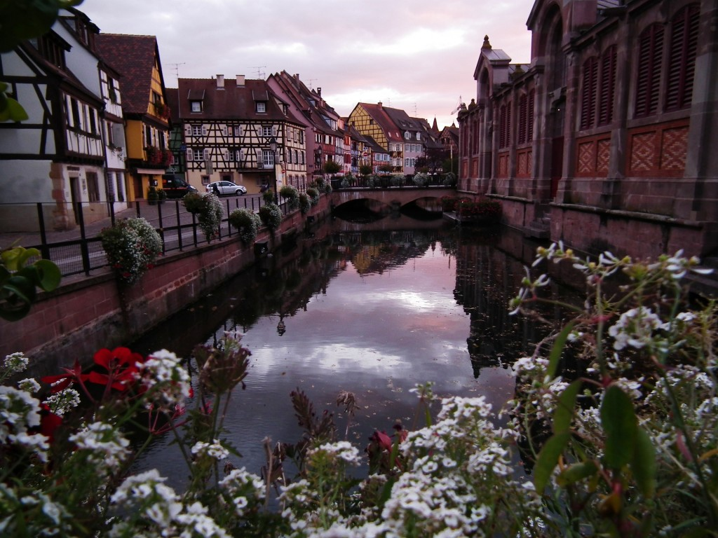 Colmar | © Sabine Löwer / Flickr