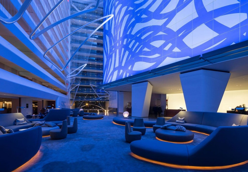 Conrad Hotel | Courtesy of Conrad Hotel