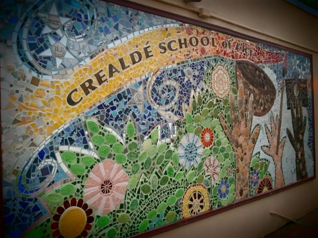 Crealde School of Art | © EvelynGiggles / Flickr