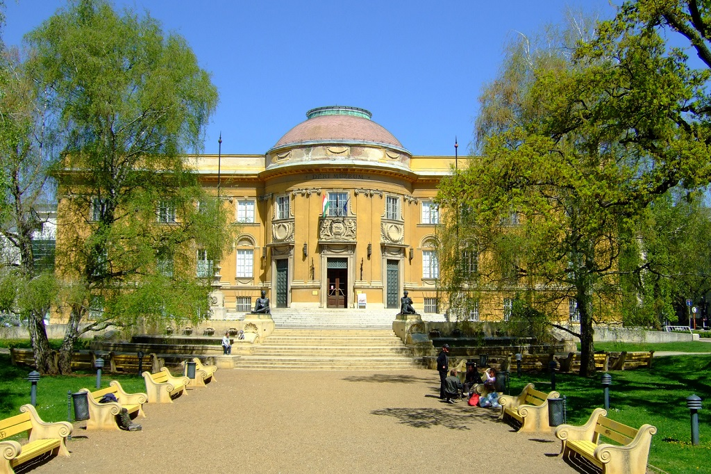 Déri museum Debrecen