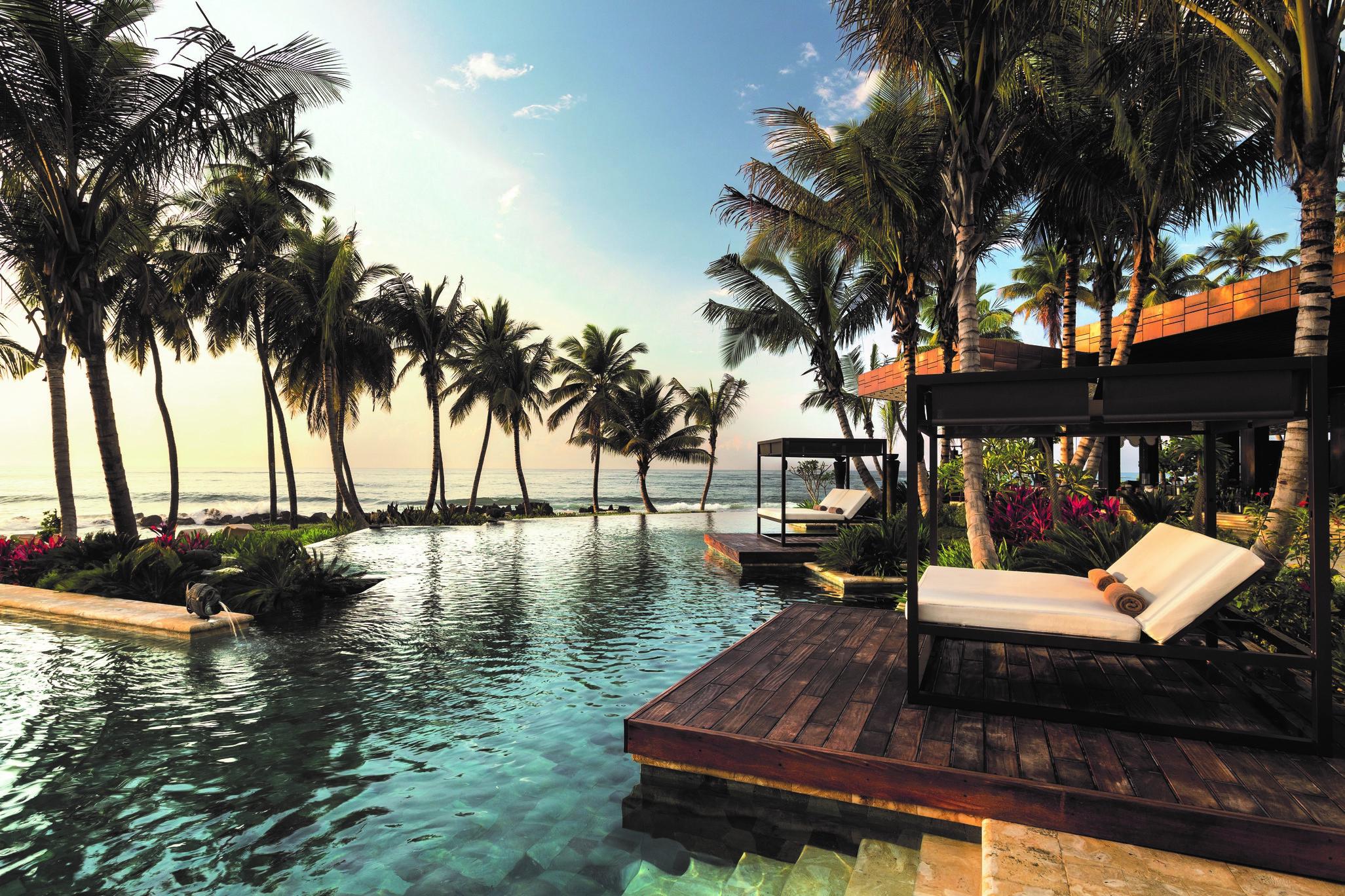Dorado beach ritz carlton reserve why celebrities are for Boutique hotel ritz