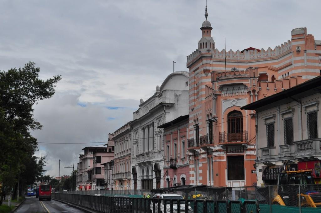 Centro Cultural Metropolitano © Wei Xiao