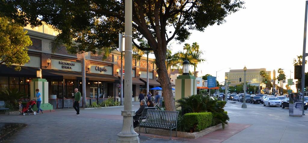 Culver City ©Tracie Hall/Flickr
