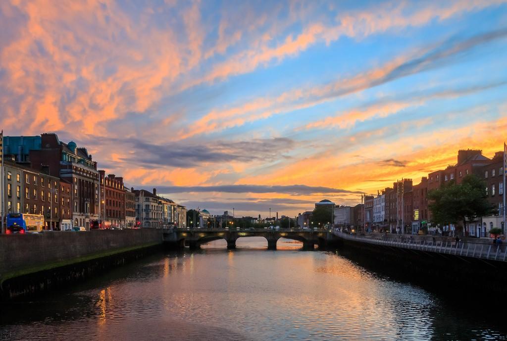 Dublin| © Dyn Photo/Flickr