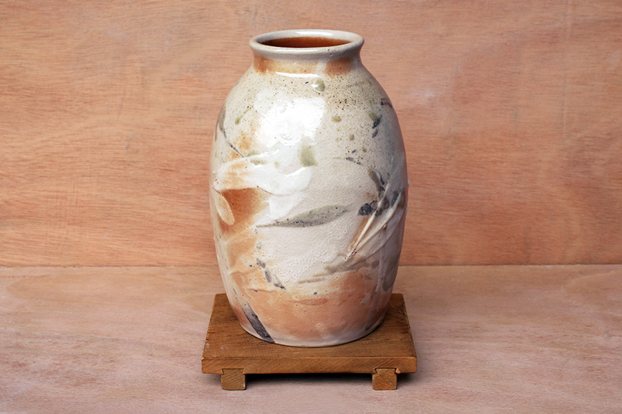 Porcelain vase | © De Waal Immelman