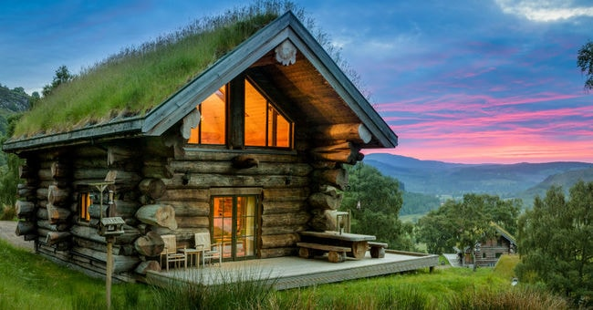 12 Love Shacks In Scotland For The Perfect Romantic Getaway