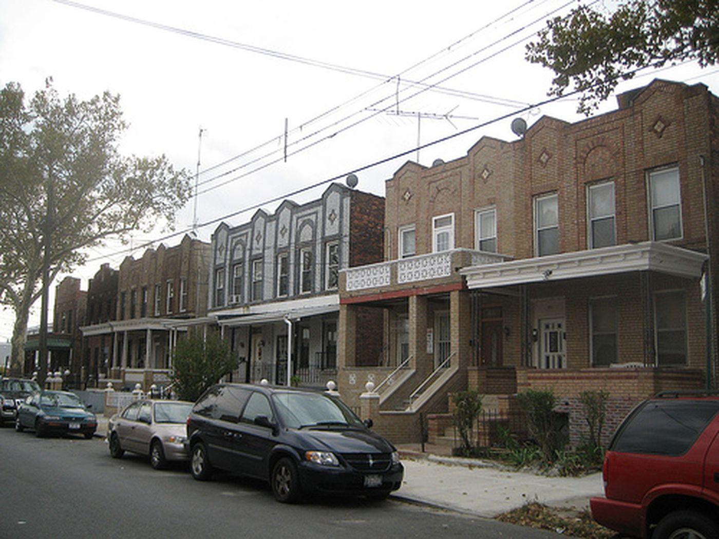 East New York | WikiCommons