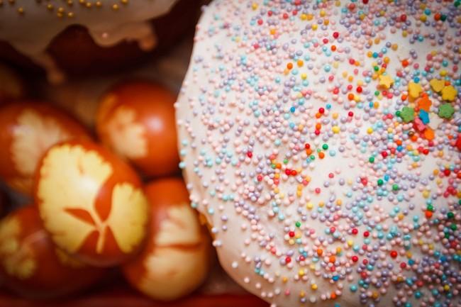 Easter Cake| © NikolayFrolochkin/pixabay