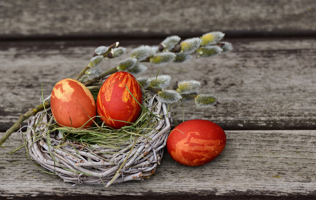10 Things You Should Know About Celebrating Easter In Russia
