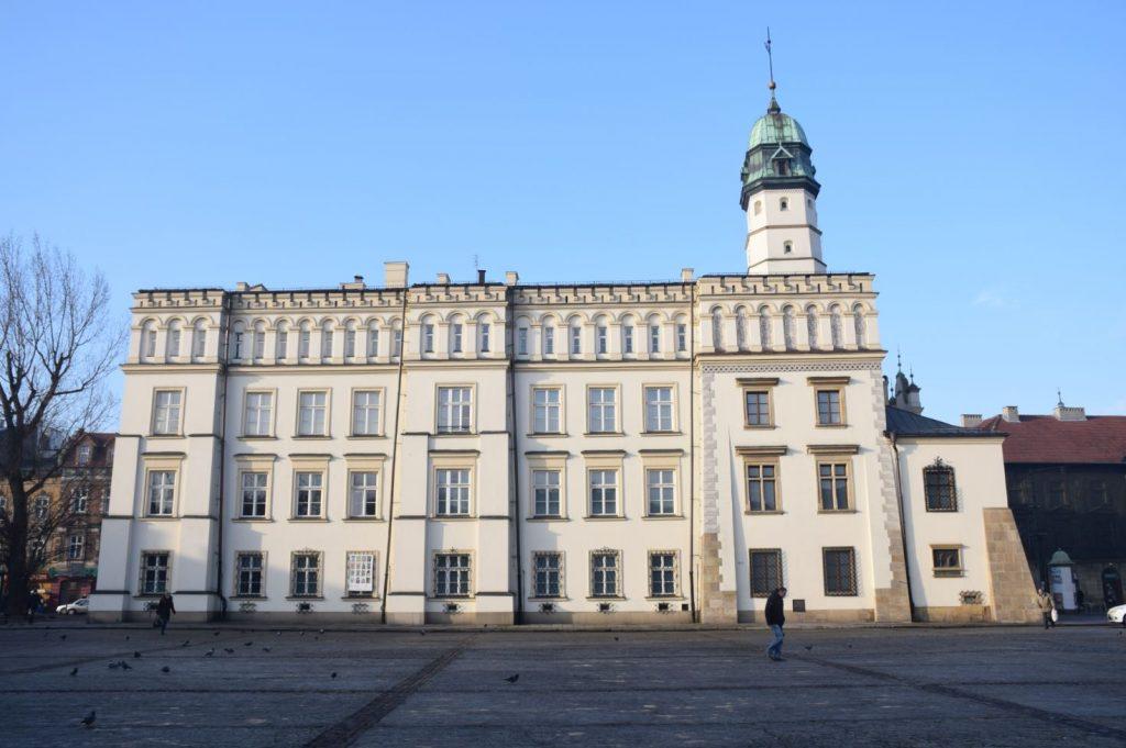 Krakow Ethnographic Museum   © JRF/LiveKrakow