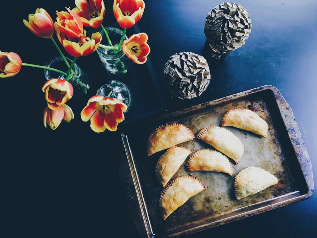 Empanadas, a classic Argentine snack / Pexels