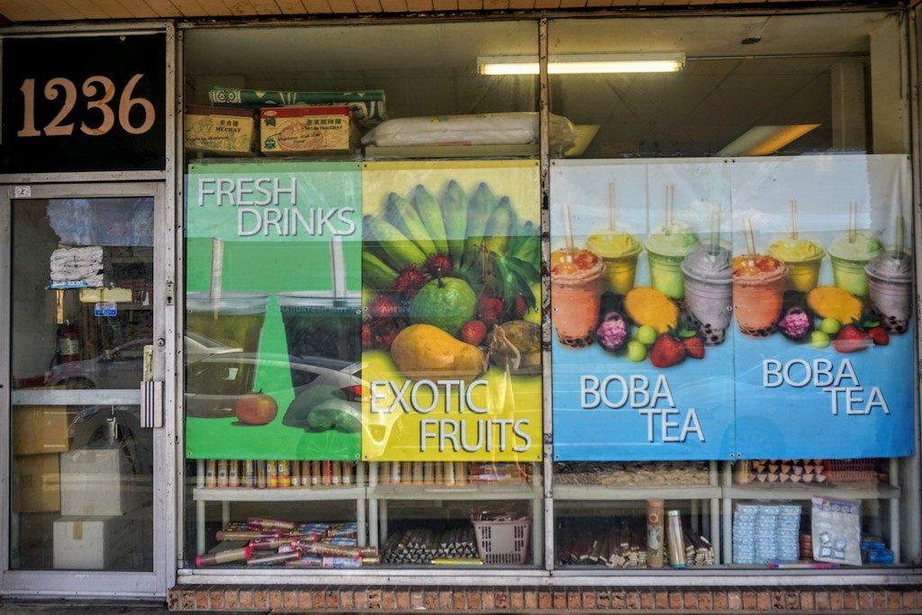 exotic market little vietnam-orlando