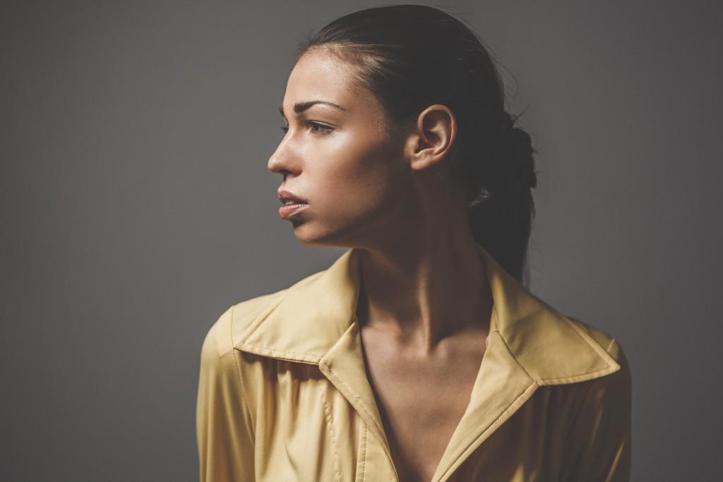 Fashionable woman │© Unsplash / Pexels