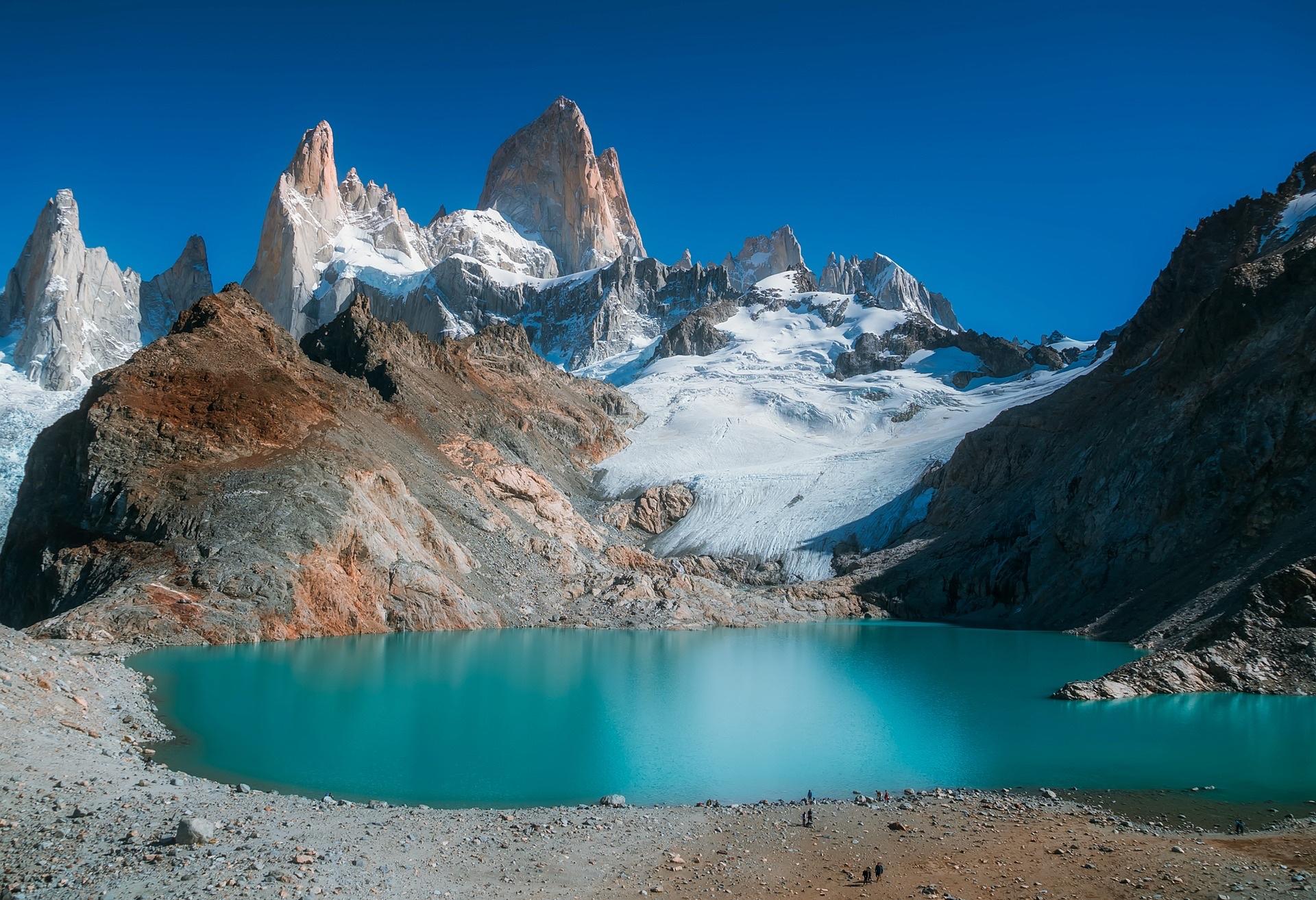 Mount Fitz Roy, Argentina's must-do mountain summit | Pixabay