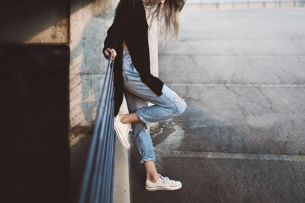 Flat shoes │© Unsplash / Pexels