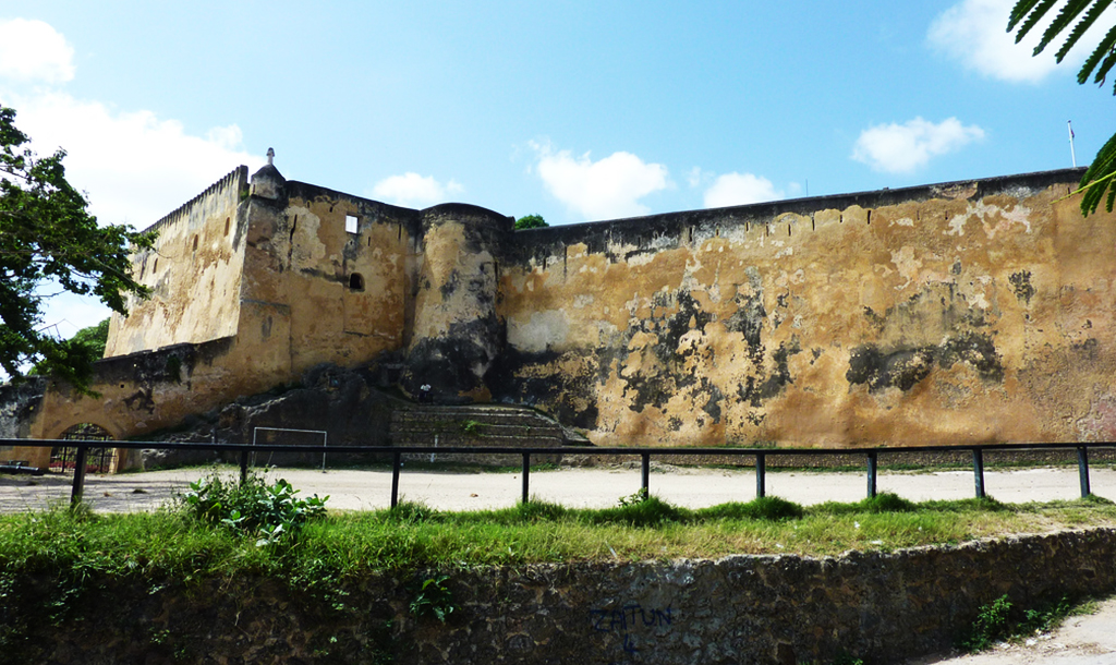 A Brief History Of Fort Jesus Kenyas Portuguese Fortress